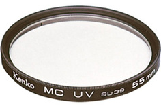 Светофильтр Kenko MC-UV (0) 72mm