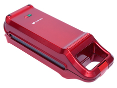 Вафельница Kitfort KT-1611 Red