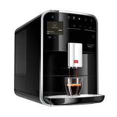 Кофемашина Melitta Caffeo Barista T Black F 730-102