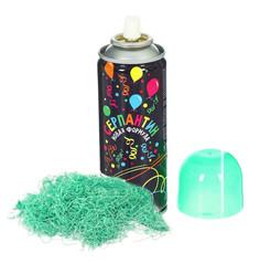 Новогодний сувенир СИМА-ЛЕНД Спрей Серпантин Green 1056381