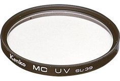 Светофильтр Kenko MC-UV (0) 52mm