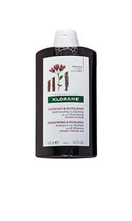 Шампунь quinine - Klorane