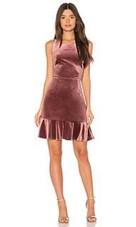 Платье без рукавов tiffany - Rebecca Minkoff