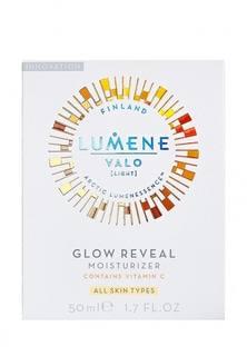 Масло для лица Lumene