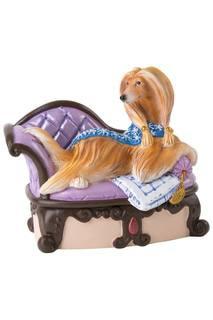 "Фигурка ""Собака на диване"" MAGIC HOME"