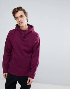Худи фиолетового цвета Nike Jordan 860200-609 - Фиолетовый