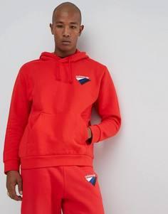 Худи красного цвета adidas Originals St Petersburg Anichkov BS2196 - Красный