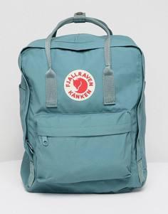 Зеленый рюкзак Fjallraven Kanken - 16 л - Зеленый
