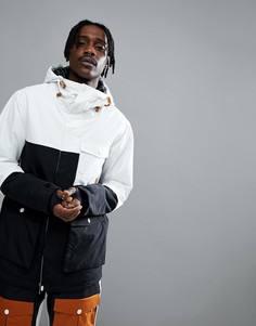 Черная горнолыжная куртка Wear Colour Horizon - Черный