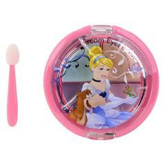Набор декоративной косметики для глаз Markwins «Princess»