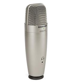 Микрофон Samson C01U Pro USB