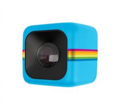 Экшн-камера Polaroid Cube+ Blue