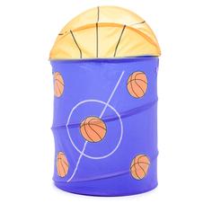 Корзина для игрушек Shantou Gepai Корзина для игрушек Баскетбол J-32 45x50cm