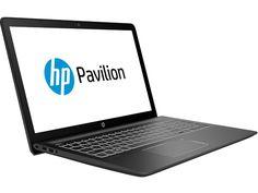 Ноутбук HP Pavilion Power 15-cb019ur 2CT18EA (Intel Core i5-7300HQ 2.5 GHz/8192Mb/1000Gb/No ODD/nVidia GeForce GTX 1050 2048Mb/Wi-Fi/Bluetooth/Cam/15.6/1920x1080/Windows 10 64-bit)