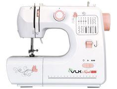 Швейная машинка Kromax VLK Napoli 1600