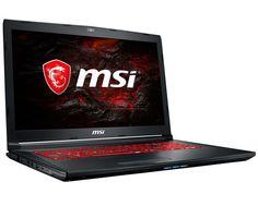 Ноутбук MSI GL72M 7REX-1236RU 9S7-1799E5-1236 (Intel Core i7-7700HQ 2.8 GHz/8192Mb/1000Gb/No ODD/nVidia GeForce GTX 1050Ti 4096Mb/Wi-Fi/Bluetooth/Cam/17.3/1920x1080/Windows 10 64-bit)
