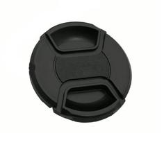 Аксессуар 72mm - Fujimi крышка на объективы Nikon с надписью