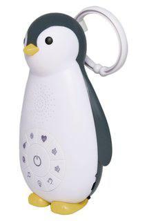 Беспроводная колонка «Пингвиненок Zoe» серая Zazu