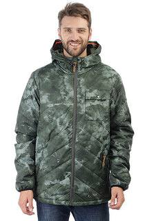 Куртка Rip Curl Melter Insulated Dusty Olive