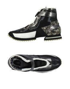 Высокие кеды и кроссовки Alberto Premi