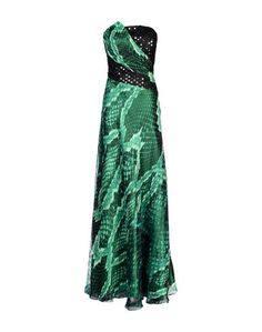Длинное платье Fayazi