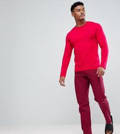 Пижама с сумкой для хранения Calvin Klein - Красный