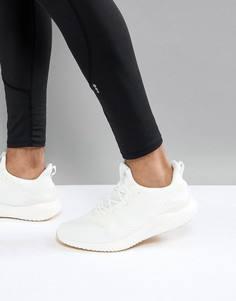 Белые кроссовки adidas Running Alphabounce BW1225 - Белый