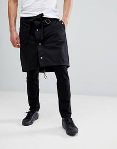 Мужская одежда с запахом – купить одежду в интернет-магазине   Snik.co 702e68466ae