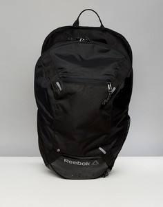 Рюкзак объемом 24 литра Reebok - Черный