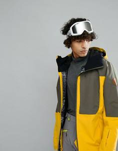 Категория: Сноубордические куртки
