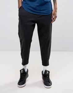 Джоггеры adidas Originals LA Pack 7/8 BK7700 - Черный