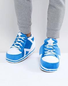 Синие слиперы New Look - Синий
