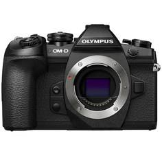 Фотоаппарат системный Olympus E-M1 Mark II Body