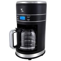 Кофеварка капельного типа Kitfort КТ-704-2