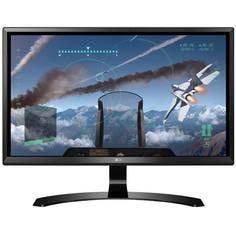 Монитор игровой LG 24UD58-B