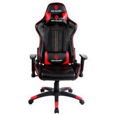 Кресло компьютерное игровое Red Square