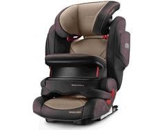 Автокресло Recaro «Monza Nova IS SeatFix» 9-36 кг Dakar Send