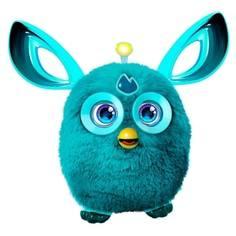 Интерактивная игрушка Furby Connect яркие цвета в ассортименте