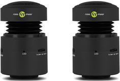 Колонка Ross&Moor Nanobeat 12W Bluetooth Black Ross&Moor