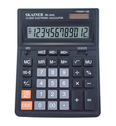 Калькулятор Skainer SK-444L