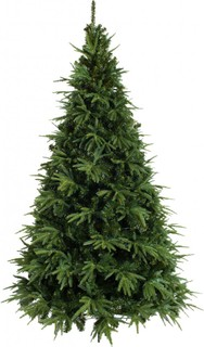 Искусственная Ель Crystal Trees Альба 120cm KP3112