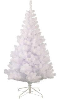 Искусственная Ель Crystal Trees Суздальская белоснежная 120cm KP7712