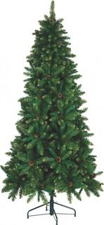 Искусственная Ель Crystal Trees Подмосковная 160cm KP7516