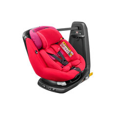 Автокресло Maxi-Cosi Axiss Fix Plus Orchid Red 8025333110