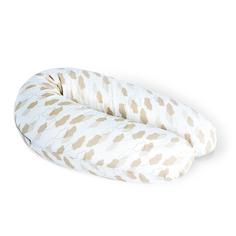 Подушка Esspero Grainy подушка для беременных Clouds 108070830
