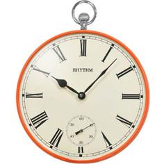Часы RHYTHM CMG772NR14