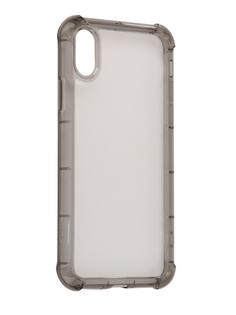 Аксессуар Чехол Rock Space Fence Pro для iPhone 8 Transparent-Black 08469