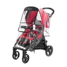 Дождевик для колясок Esspero Window Lux Black RV23551512-108071654