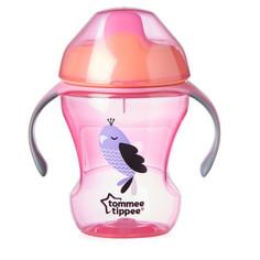 Чашка Tommee Tippee Explora Easy Drink Pink 44711087-2