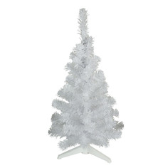 Искусственная Ель Елка от белки Белоснежка 150cm White
